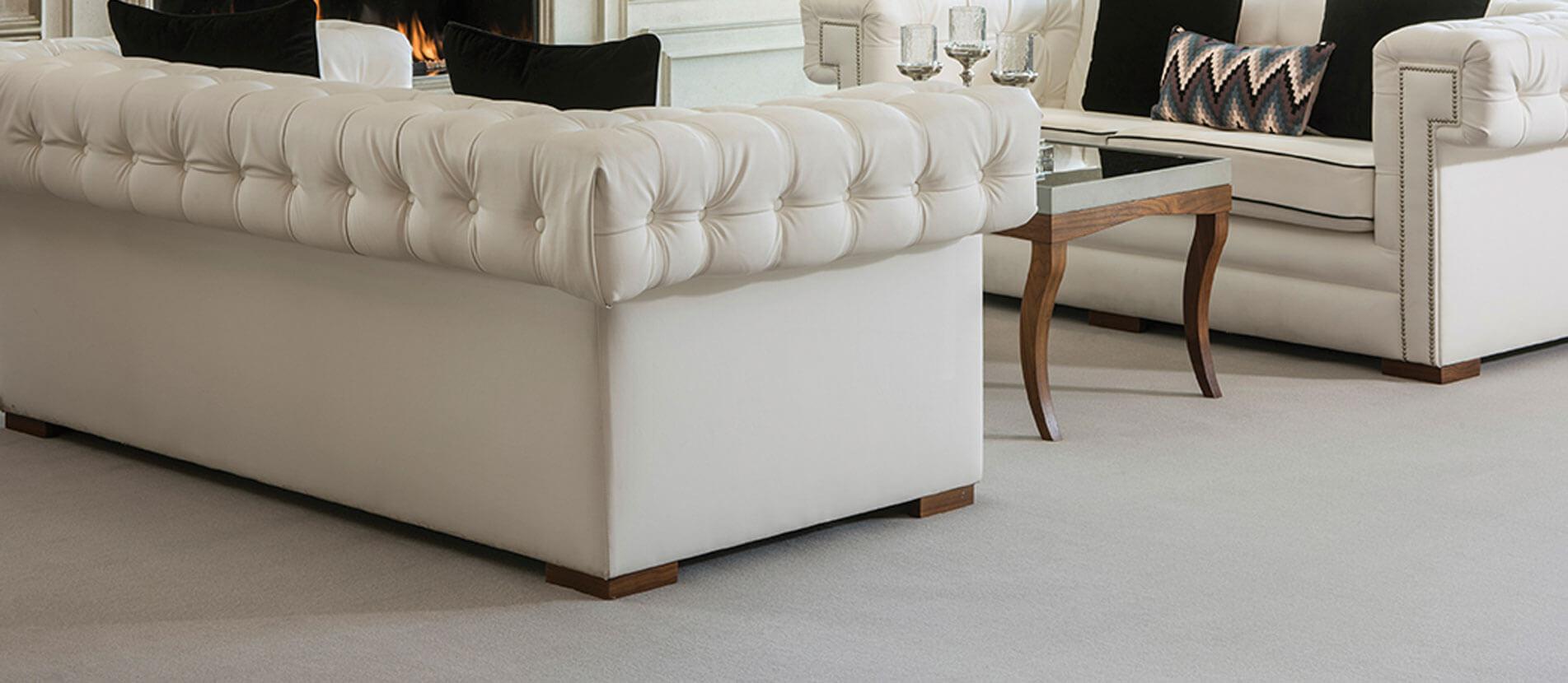 Luxury Carpeting